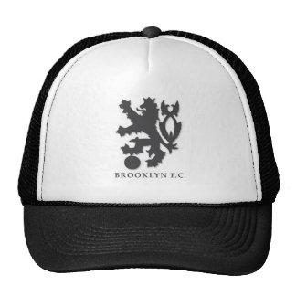 Brooklyn F.C. Hat Gorros Bordados