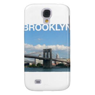 Brooklyn Galaxy S4 Cover