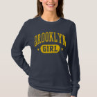 Brooklyn Girl T-Shirt