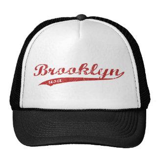 Brooklyn Gorros Bordados