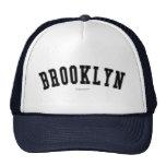 Brooklyn Gorras
