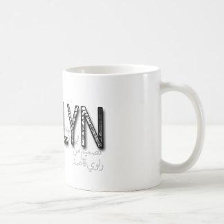 Brooklyn Hatta Mug classic
