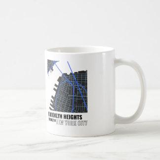 Brooklyn Heights, Brooklyn NYC Mug