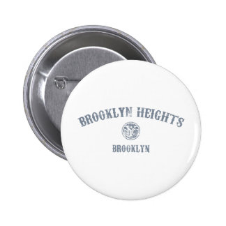 Brooklyn Heights Button