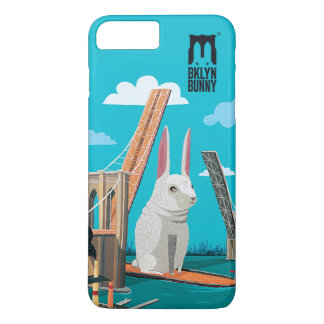 Brooklyn Heights iPhone 8 Plus/7 Plus Case