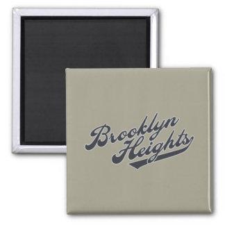Brooklyn Heights Magnet