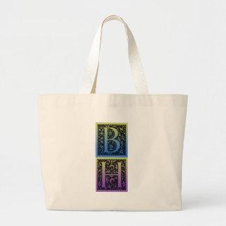 Brooklyn Heights, NY Tote Bag