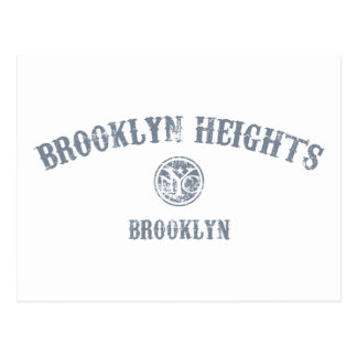 Brooklyn Heights Post Cards