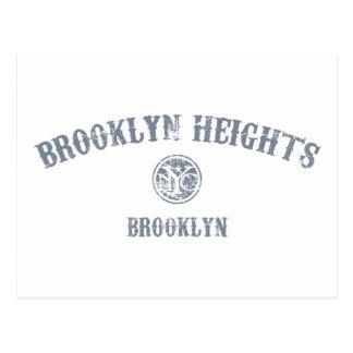 Brooklyn Heights Postales