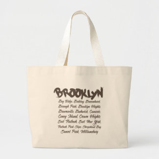 Brooklyn Hoods Bag