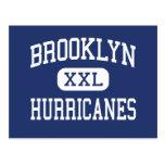 Brooklyn - huracanes - alta - Brooklyn Ohio Postal