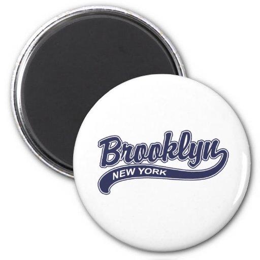 Brooklyn Imanes Para Frigoríficos