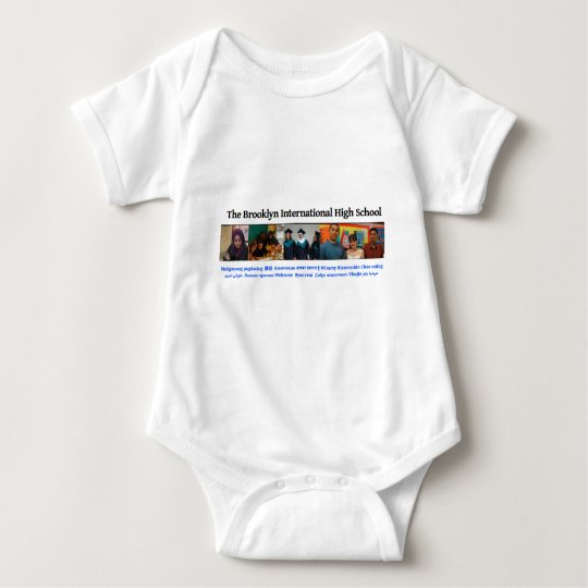 Brooklyn International T-Shirt