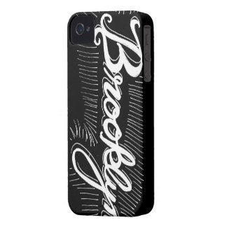 Brooklyn iPhone 4 case
