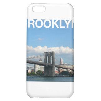 Brooklyn iPhone 5C Cover