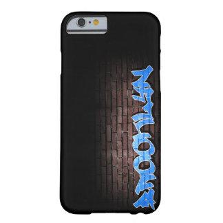 Brooklyn iPhone 6 case