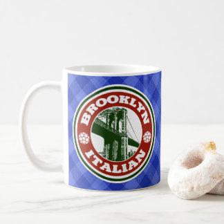 Brooklyn Italian American Mug