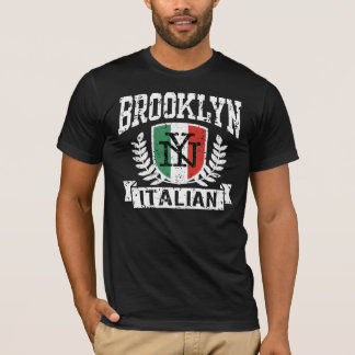 Brooklyn Italian T-Shirt
