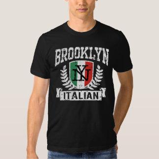 Brooklyn Italian Tees