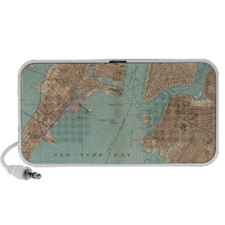 Brooklyn, Jersey City, y Hoboken PC Altavoces