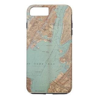 Brooklyn, Jersey City, y Hoboken Funda iPhone 7 Plus