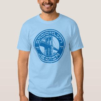 Brooklyn Jewish American T-Shirt