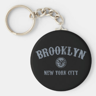 *Brooklyn Keychain