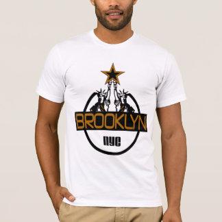 Brooklyn Liberty Logo T-Shirt