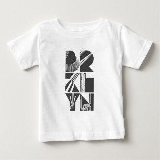 Brooklyn Lines Baby T-Shirt