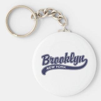 Brooklyn Llaveros Personalizados