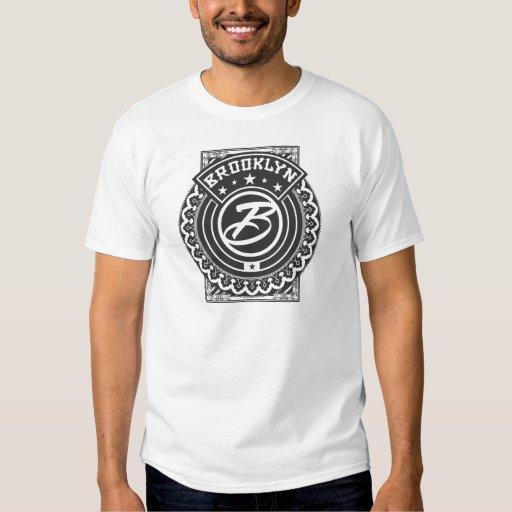 Brooklyn Logo T Shirt