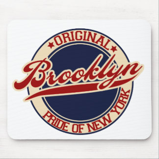 Brooklyn Mouse Pad