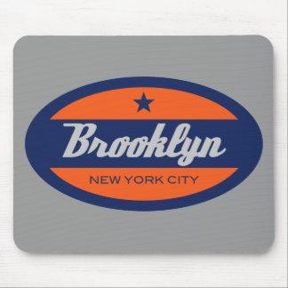 *Brooklyn Mouse Pad