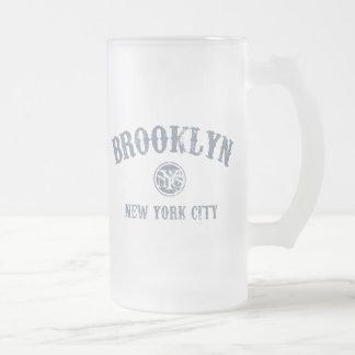 *Brooklyn Coffee Mugs
