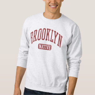Brooklyn Native Sweatshirt