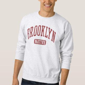 Brooklyn Native Sweatshirt