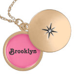 brooklyn, necklace, fashion, accessories, new,