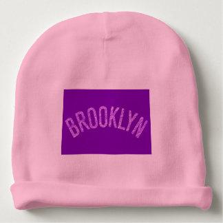 Brooklyn New York Baby Beanie