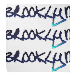 Brooklyn New York Bandana