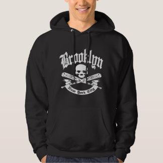 Brooklyn New York City Sweatshirt