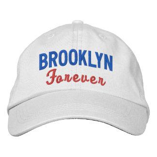 Brooklyn, New York Forever Adjustable Hat