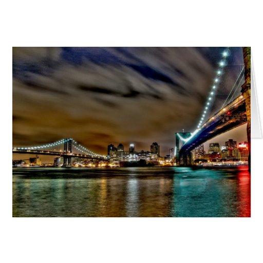 Brooklyn, New York Greeting Cards