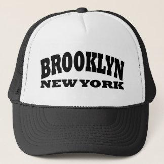 Brooklyn New York Hat