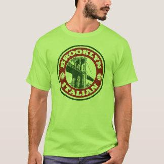 Brooklyn New York Italians T-Shirt