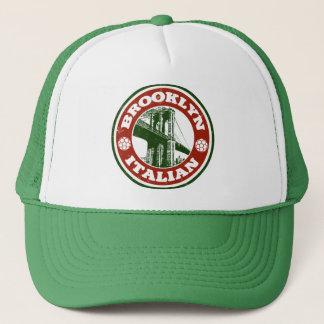 Brooklyn New York Italians Trucker Hat
