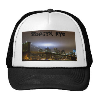 Brooklyn New York NYC - Hat