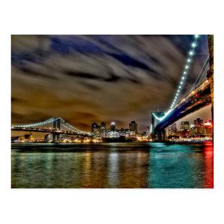 Brooklyn, New York Postcard