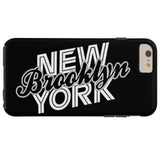 Brooklyn New York Tough iPhone 6 Plus Case