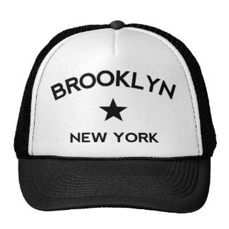 Brooklyn New York Trucker Cap Trucker Hat