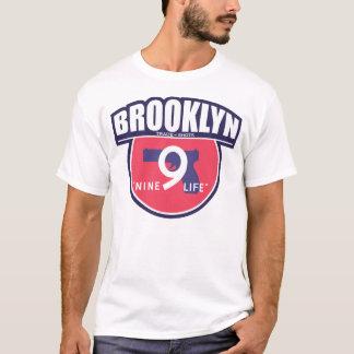 BROOKLYN-NINE-LIFE T-Shirt